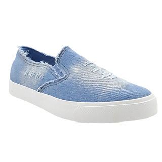 APPETITE SHOES- DENIM SLIP ON (APA15-67)