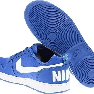NIKE COURT BOROUGH LOW (838937-400)
