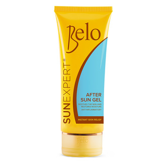 Belo SunExpert After Sun Gel 100mL
