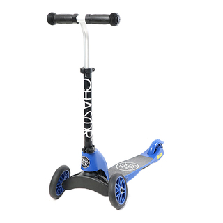 Chaser CT-PTH 3 Wheel Kick Scooter (Blue)