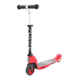 Chaser CT-PTH 3 Wheel Kick Scooter (Red)