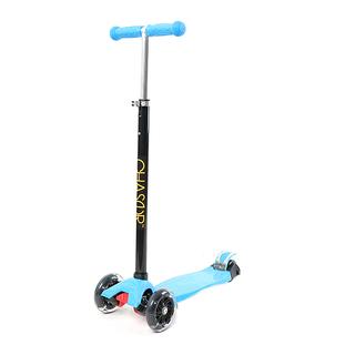 CS 6+ Scooter XLT-SC013 (Blue)