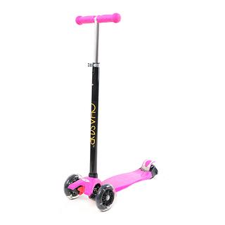 CS 6+ Scooter XLT-SC013 (Pink)