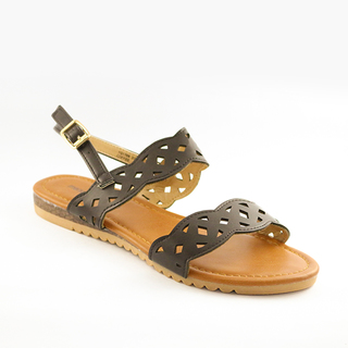 Mendrez Joyce Flat sandals