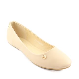 Mendrez Jessel Ballerina flat shoes