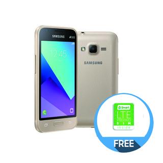 Samsung Galaxy J1 mini prime with Free Globe LTE Prepaid Sim
