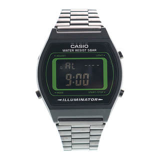 CASIO DIGITAL ILLUMINATOR - B64OWB-3BEF