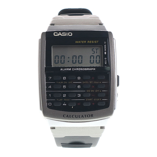 CASIO VINTAGE CALCULATOR - CA-56