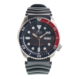 SEIKO DIVERS WATCH - SKX009K