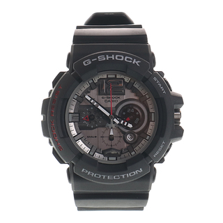 BLACK G-SHOCK - GAC-110-1ADR