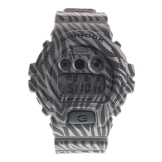 ARMY GRAY G-SHOCK - DW-6900ZB-8DR