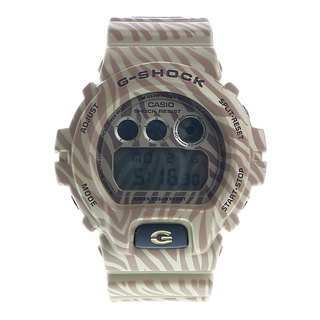 BROWN ARMY G-SHOCK - DW-6900ZB-9DR