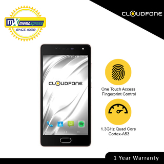Cloudfone Thrill Access