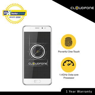 Cloudfone Next Lite