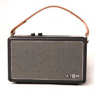 Atom Retro Bluetooth Speakers
