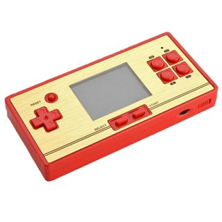 FC Pocket Classic 8-Bit Portable Game Console