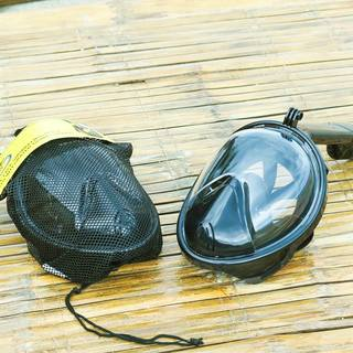 Pacific Gears Full Face Snorkeling Mask