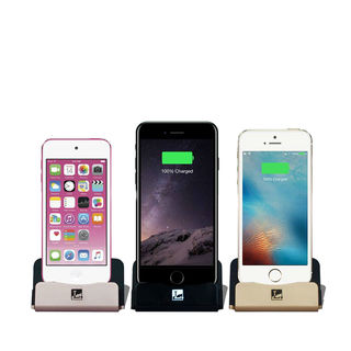 Lewis Luxury Charging Dock for Apple Devices
