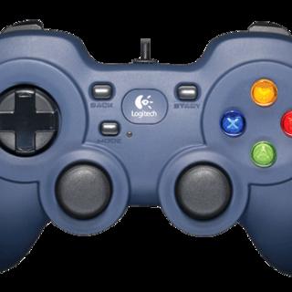 Logitech F310 Gamepad Game Controller