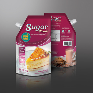 Equal Sugarblend Pouch 40g