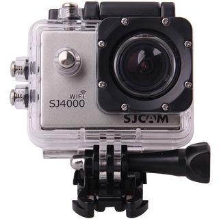 SJCAM SJ4000WIFI Silver