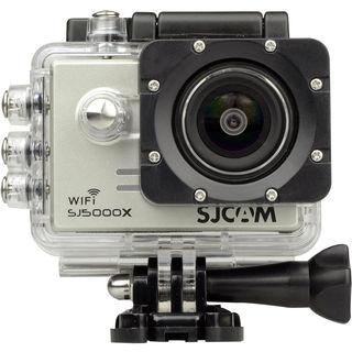 SJCAM SJ5000X Silver