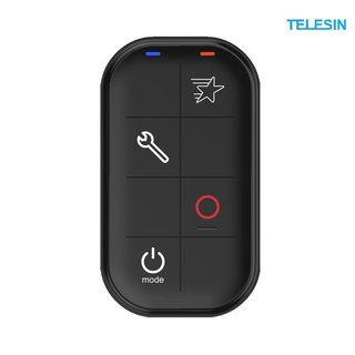 Telesin New GoPro Wifi remote control