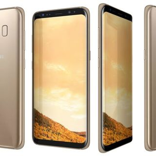 Samsung Galaxy S8 G950 (Maple Gold)