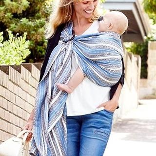Baby Sling Freesize (59960)