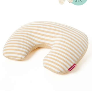 Optimal Temperature Anti Bacterial Baby Pillow Freesize (16406Y)