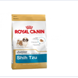 ROYAL CANIN JUNIOR SHIH TZU  DOG DRY FOOD