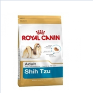ROYAL CANIN ADULT SHIH TZU DOG DRY FOOD
