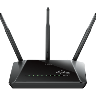 D-Link DIR-619L High Power Wireless Router
