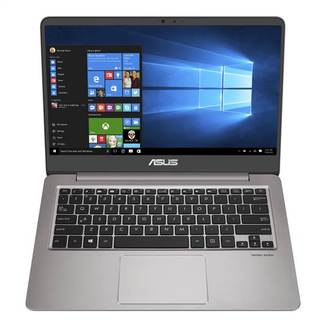 Asus Zenbook UX410UQ-GV052T 14 Inches (with Free Laptop Bag)