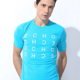 ECHO OOTEED PALE BLUE (M7SETT43G)