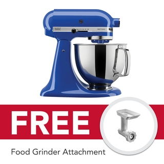 KitchenAid Mixer Artisan 5Qt (Twilight Blue) - 5KSM150PSBTB