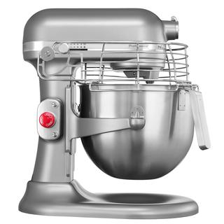 KitchenAid Mixer 7Qt Professional (Silver Metallic) - 5KSM7990XBSM0
