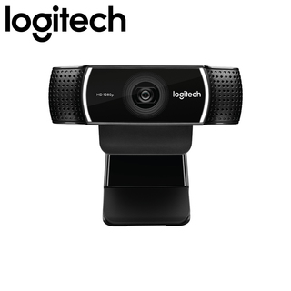 Logitech C922 Pro Stream Webcam for HD Video Streaming