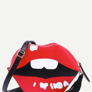 Kiss Me Sling Bag