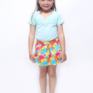 BASICS FOR KIDS SKIRT - PINK (G704831-G704851)
