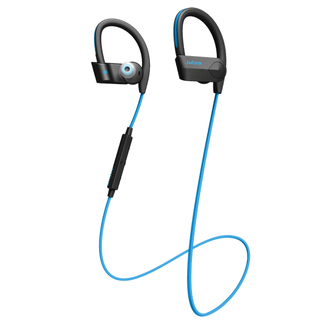Jabra Sport Pace Wireless Sports Headphones (Blue)