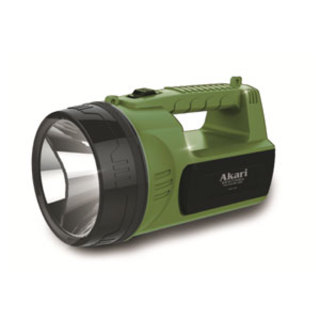 Sentinel LED Search Light Plus Side Lantern (ARL-6652)