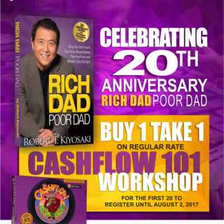 CASHFLOW101 WORKSHOP