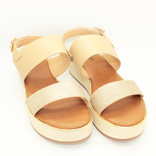 Colette Espadrille Sandals with Ankle Straps