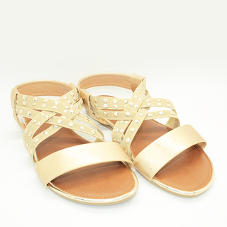 Mary Flat Sandals
