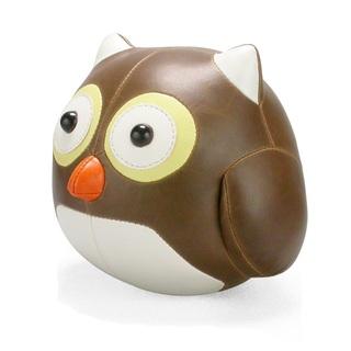 Zuny Owl Paperweight