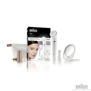 Braun Face Beauty edition (SE831)