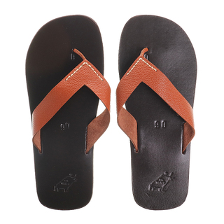 Our Tribe 304 Men's Leather Sandals