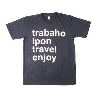 TT Tshirt Black
