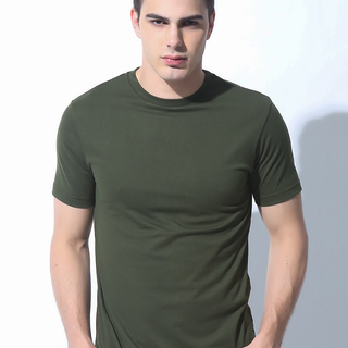 FOLDED AND HUNG MENS TOPS FATIGUE (M7BETT66G)